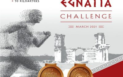 "Virtual Race ""VIA EGNATIA CHALLENGE"""